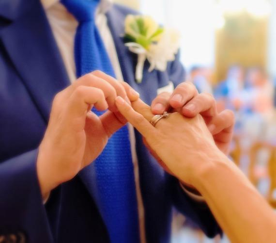 mani per sempre