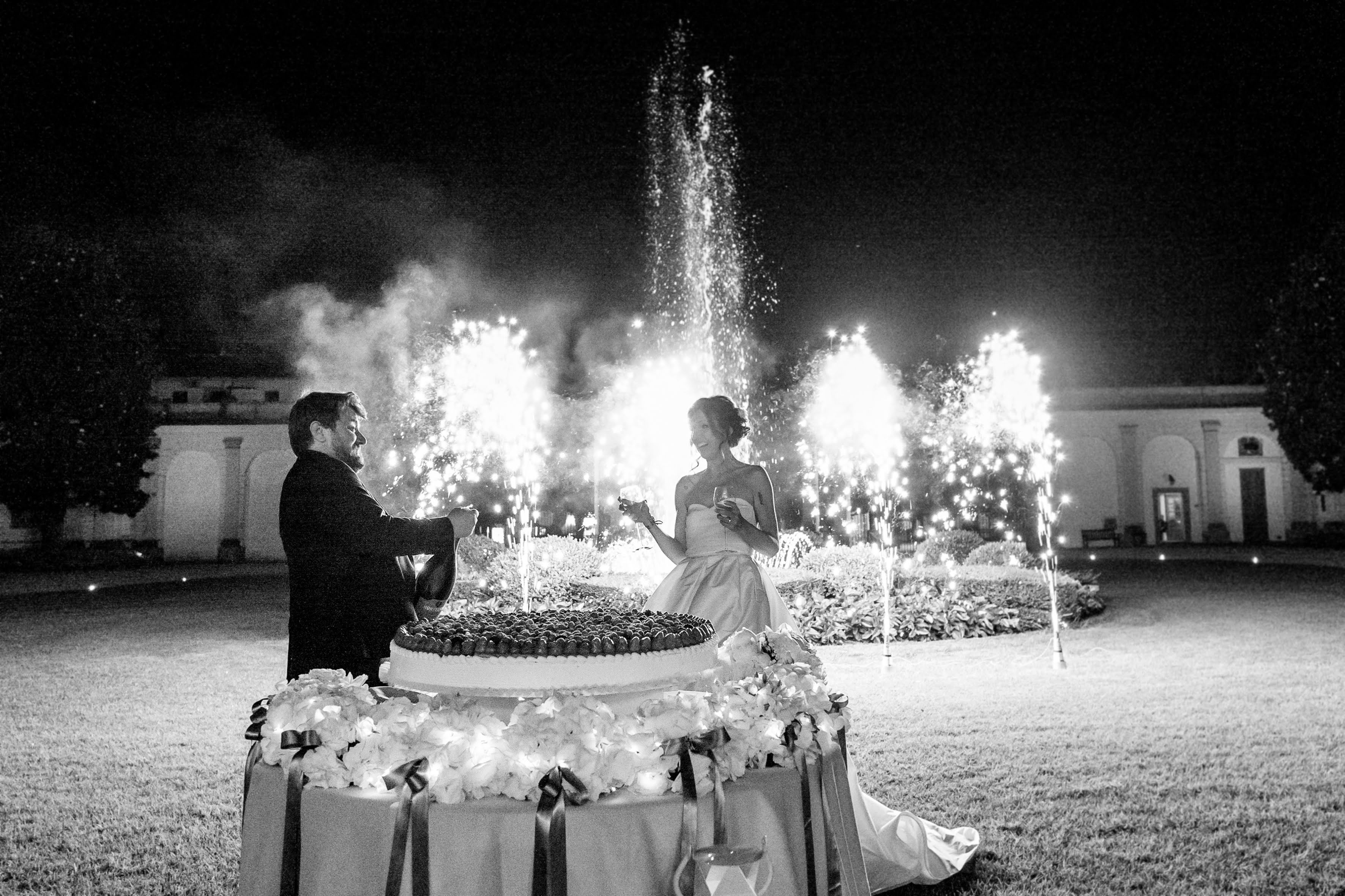 Romantici Fuochi