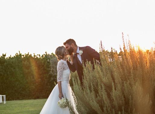 True Wedding Stories: La Favola Reale di Giada &  Marco