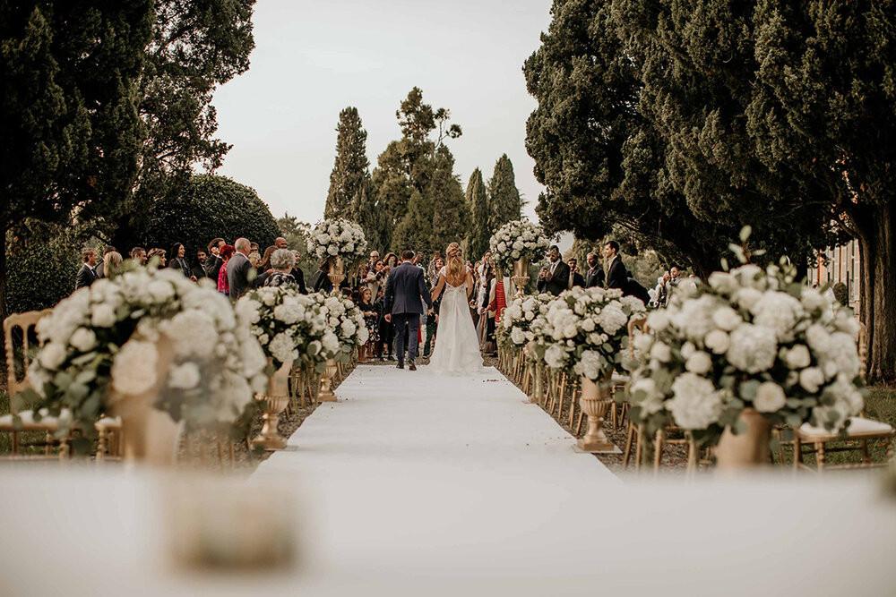Villa subaglio rito civile simbolico matrimonio