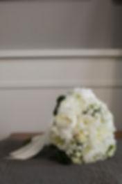 bouquet sposa peonie