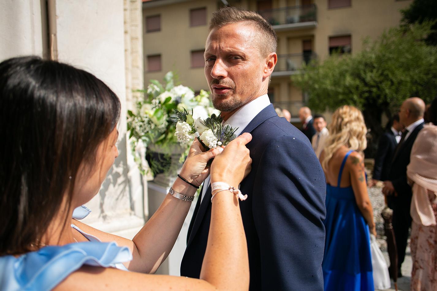 Wedding Planner e Bottouniere