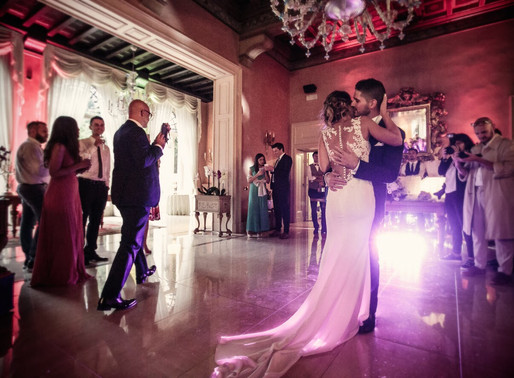 True Wedding Stories: la Favola Reale di Valentina&Davide