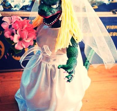 Le cinque cose che una futura sposa deve fare per non trasformarsi in Bridezilla.