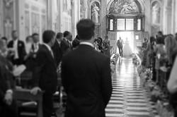Lo stupore dello sposo