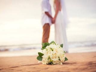 Sposarsi all'estero: un sogno o realtà?