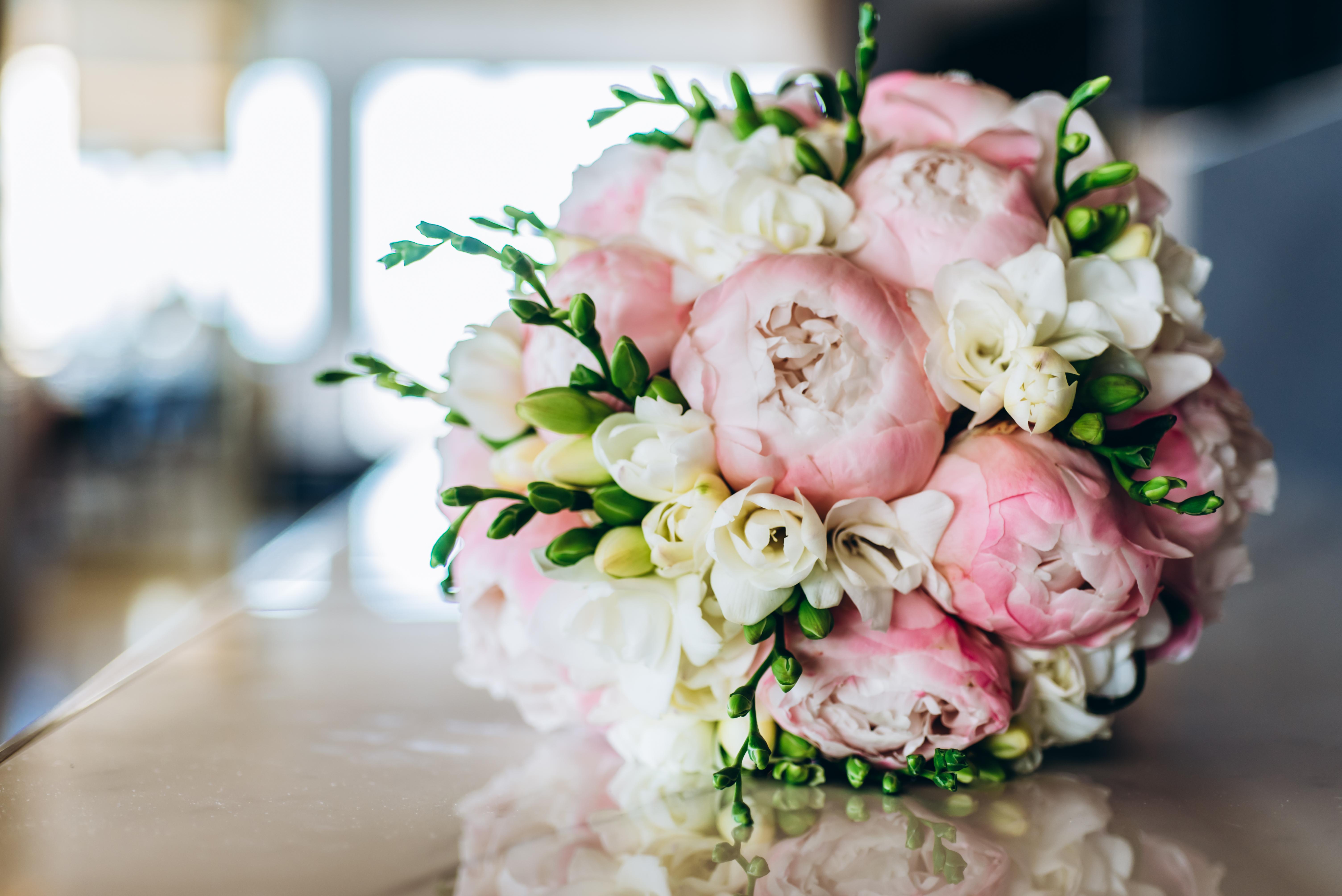 Il profumo della sposa