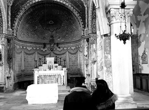 True Wedding Stories: La Favola Reale di Maria Grazia & Baptiste
