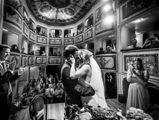 Matrimonio a Milano: sposarsi immersi nell'arte (e come renderlo possibile).