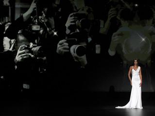 La Barcelona Bridal Fashion Week :  vi racconto le migliori collezioni sposa 2021.