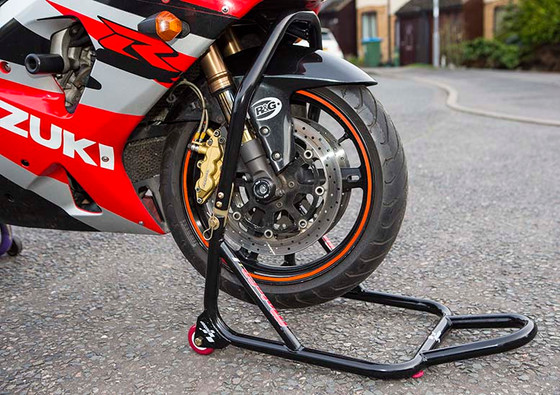 MotoGP Front Head Stand Paddock Stand