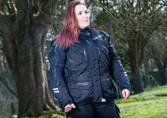 Oxford Monaco ladies jacket