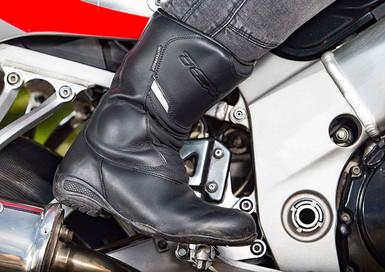 TCX Lady Aura Plus waterproof boots