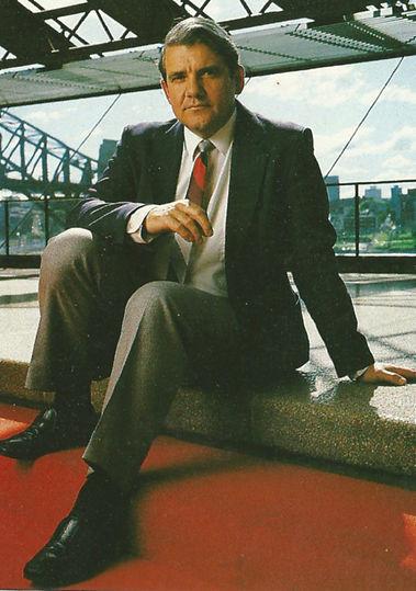 Sydney Opera House - 1985