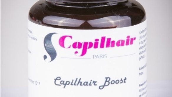 Capilhair Boost