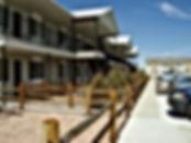 Alamosa Apartments
