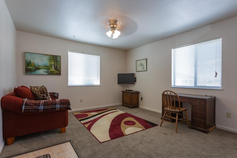 Kiva 1 BR Living Room