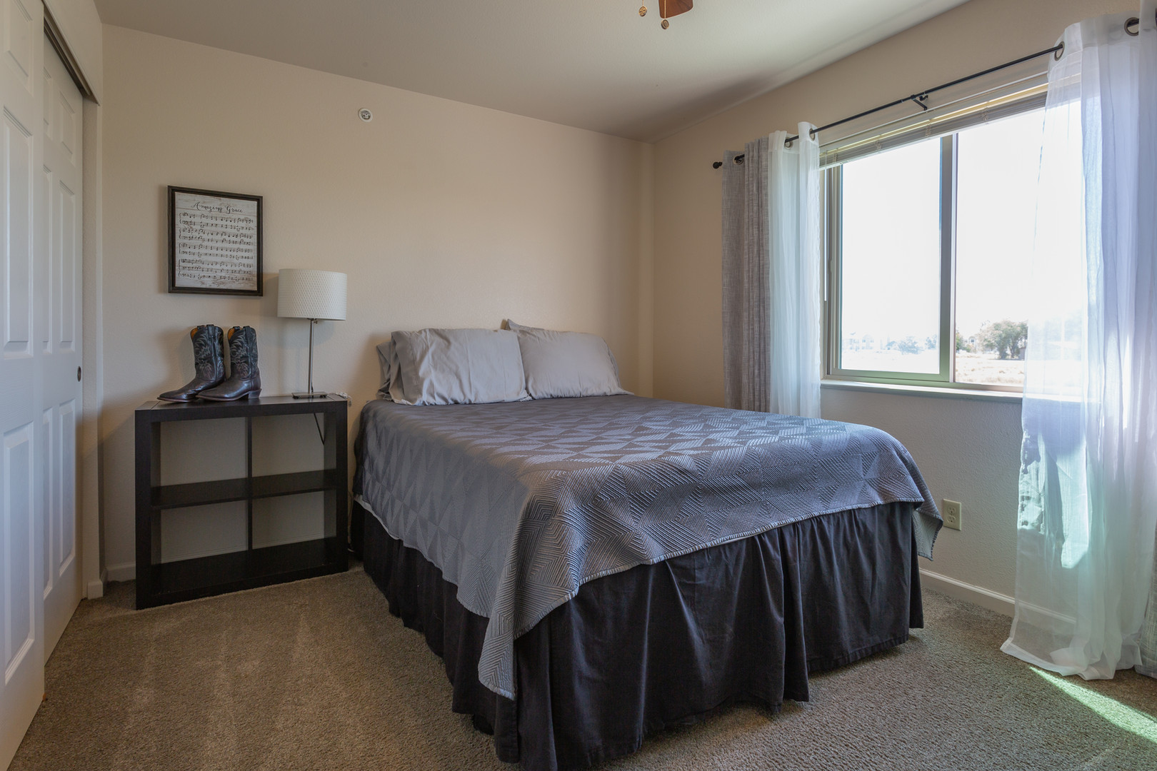 Southside Apartments Bedroom