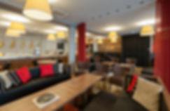 Hôtel Kyriad Bonneuil sur Marne Créteil 3 étoiles ambiance jazz chambres salle de réunion