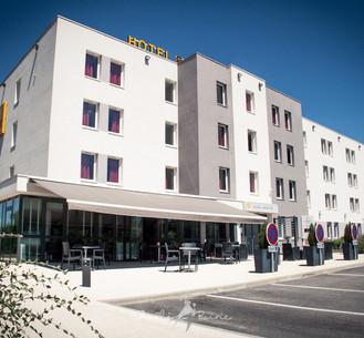 Première Classe Lyon Est Saint-Quentin-Fallavier