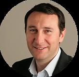 Loïc Giroud Directeur général du groupe SOGEPAR
