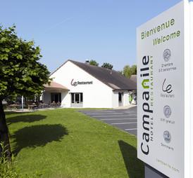Campanile Epinay-sur-Orge