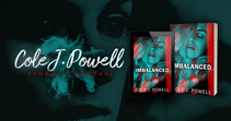 Banner - Cole J. Powell