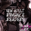 Brand Square - New Adult Romance Readers Facebook Group