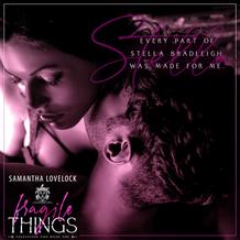 Teaser - Samantha Lovelock