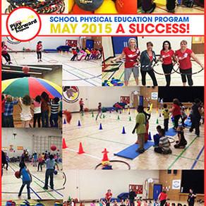 Keeler School Physical Education Program