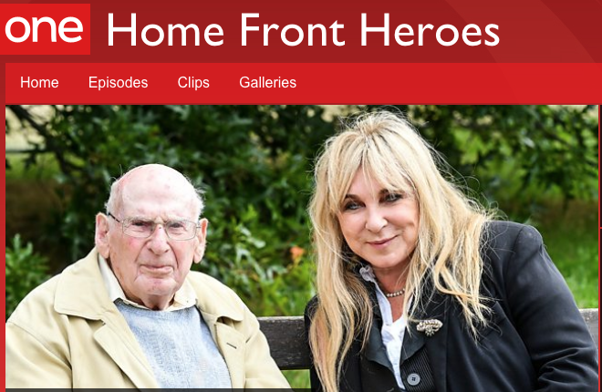 Home Front Heroes - BBC One