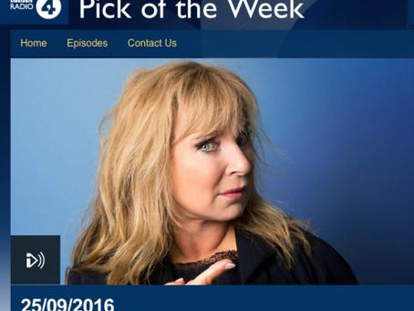 Pick of the Week
