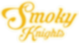 Smoky  Knights 70's logo.png