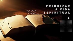 Crescimento Espiritual #1