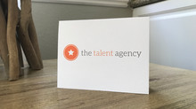 Announcing The Talent Agency!