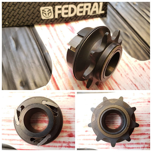 DRIVER FEDERAL STANCE 9T PIEZA