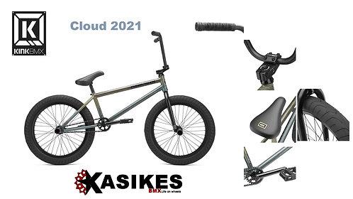 BICICLETA R-20 KINK BMX CLOUD 2021 PIEZA