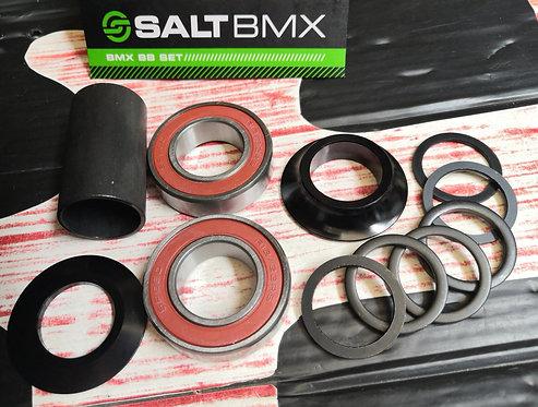 TAZAS DE CENTRO MID SALT BMX ROOKIE 22MM JGO