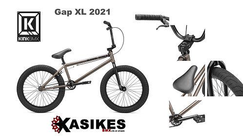 BICICLETA R-20 KINK BMX GAP XL 2021 PIEZA CRUDO COBRE