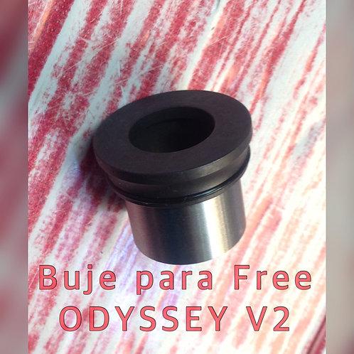 BUJE PARA FREECOASTER ODYSSEY CLUTCH v2