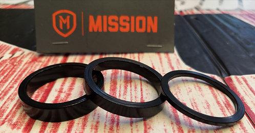 ELEVADOR MISSION 3 PZAS