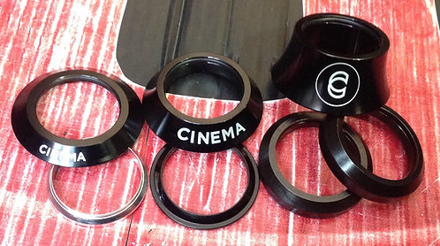 INTERNAS CINEMA LIFT KIT NEGRO