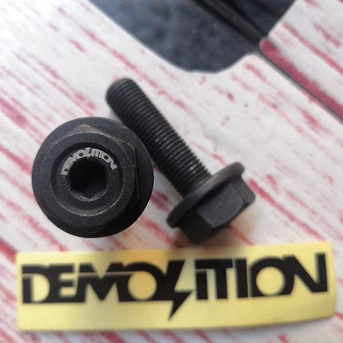 BIRLOS 3/8'' DEMOLITION WHISTLER PAR