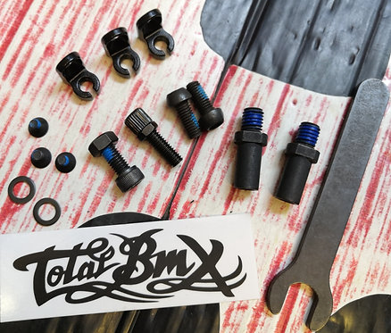 TORRES PARA FRENO TOTAL BMX