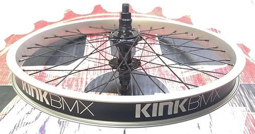 RIN TRASERO BMX ECONÓMICO PIEZA PULIDO