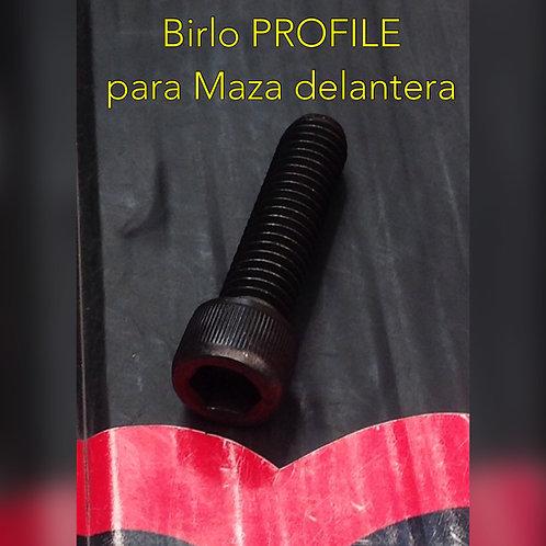 BIRLOS DELANTEROS PROFILE PIEZA