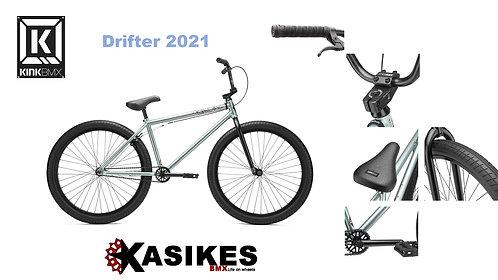 BICICLETA R-26 KINK BMX DRIFTER 2021 PIEZA