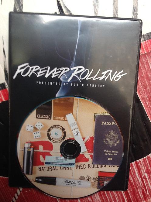 DVD FOREVER ROLLING