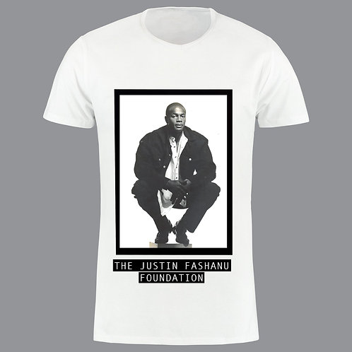 The TJFF Tee