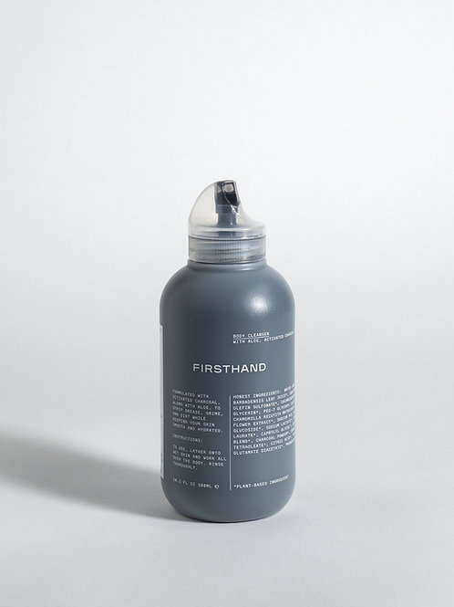 First Hand Body Cleanser